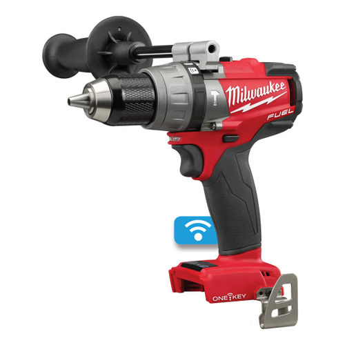 Milwaukee M18ONEPD-0 18V Li-Ion Fuel Hammer Drill Driver (Body Only)