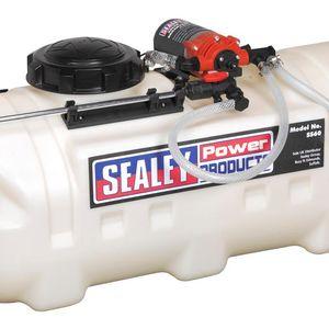 Sealey SS60 Broadcast/spot Sprayer 60ltr 12v