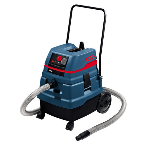 Bosch GAS50 Wet and Dry Universal Dust Extractor / Vacuum Cleaner 240V