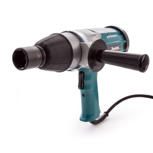 Makita 6906 Impact Wrench 3/4 Inch / 19mm Square Drive 110V
