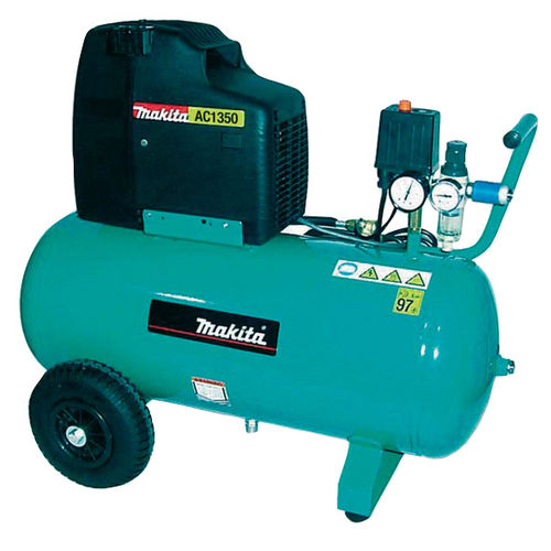 Makita AC1350 Air Compressor 240V
