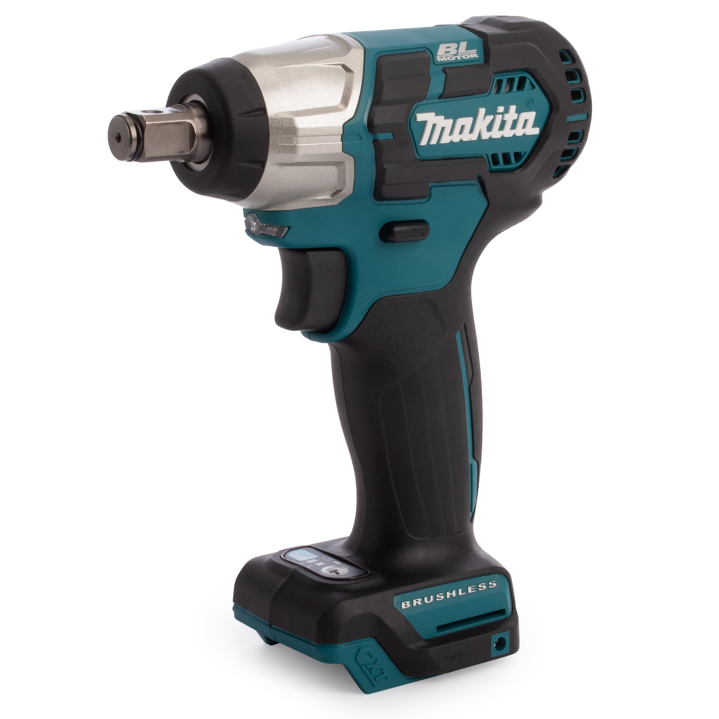 Strange Makita Tw161Dz 12Vmax Cxt Impact Wrench 1 2In Square Drive Body Only Ocoug Best Dining Table And Chair Ideas Images Ocougorg