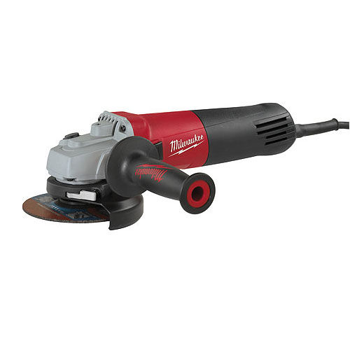 Milwaukee AG11-115 115mm Compact Angle Grinder 240V