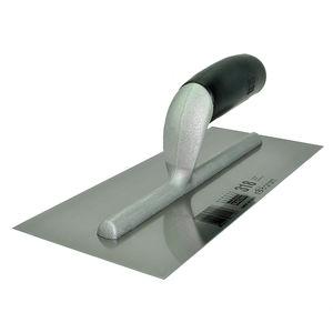 Ragni 318 Plastering Trowel 11in - Black Handle
