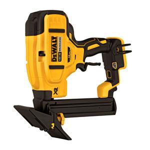 Dewalt DCN682N 18V Cordless XR Brushless 18Ga Flooring Stapler (Body Only)