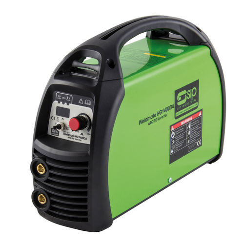 SIP 05711 Weldmate HG1400A ARC/TIG Inverter Welder