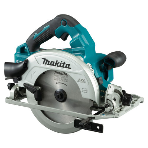 Makita DHS782ZJ 36V LXT Brushless Circular Saw 190mm (Body Only) Accepts 2 x 18V Batteries