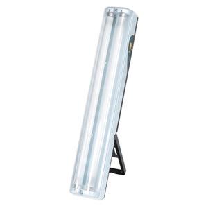 Sealey ML18/36 Rechargeable Fluorescent Floor Light 2 X 20W