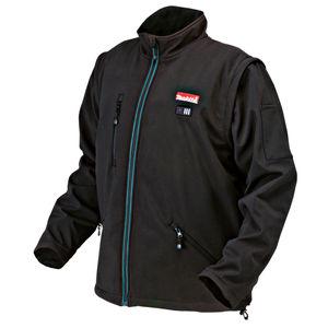 Makita DCJ200Z Cordless 14.4 / 18V Heated Jacket