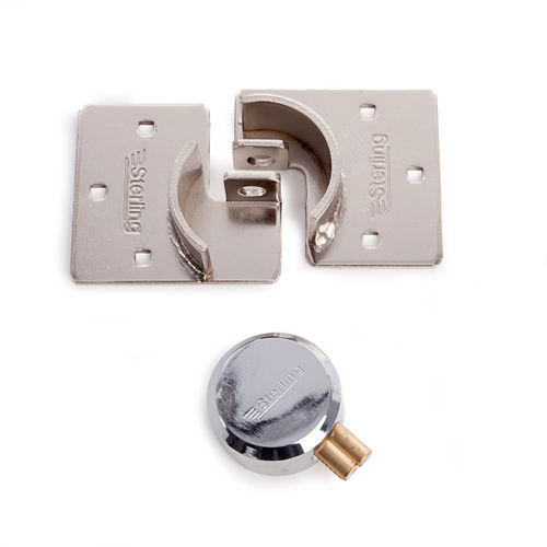 Sterling PHS104E Heavy Duty Van Lock