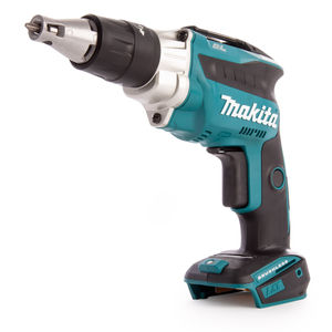 Makita DFS250Z Drywall Screwdriver 18V Cordless Brushless li-ion (Body Only)