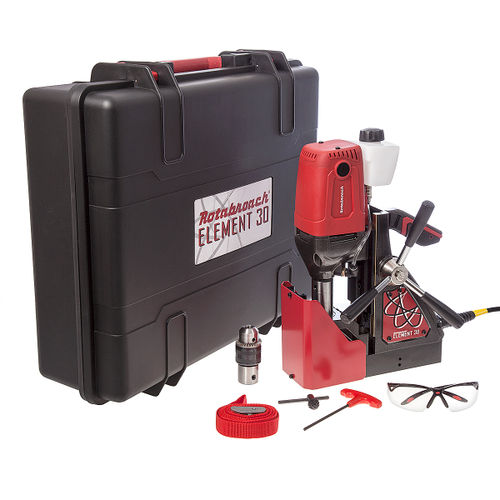 Rotabroach ELEMENT 30 Magnetic Drill 110V