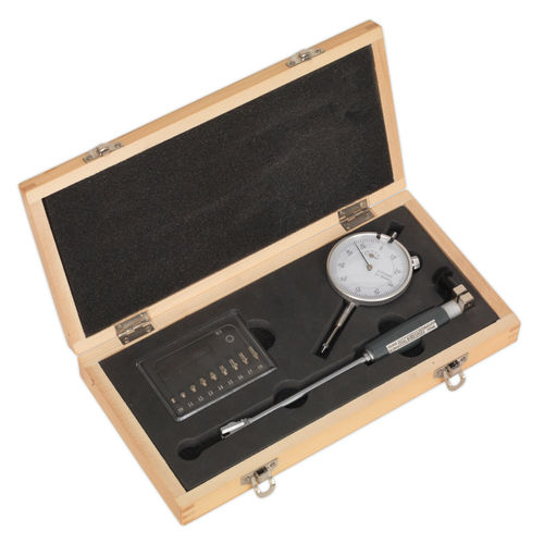 Sealey DBG507 Dial Bore Gauge 10-18mm