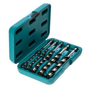 Makita P-46464 Hexagon DIN 200mm Standard Auger Set 5 Piece