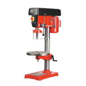 Sealey GDM180B Pillar Drill Bench 16-Speed 1085mm Height 750W / 240V