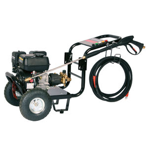 SIP 08923 TP650/175 Tempest Petrol Powered Pressure Washer Wheel Mounted