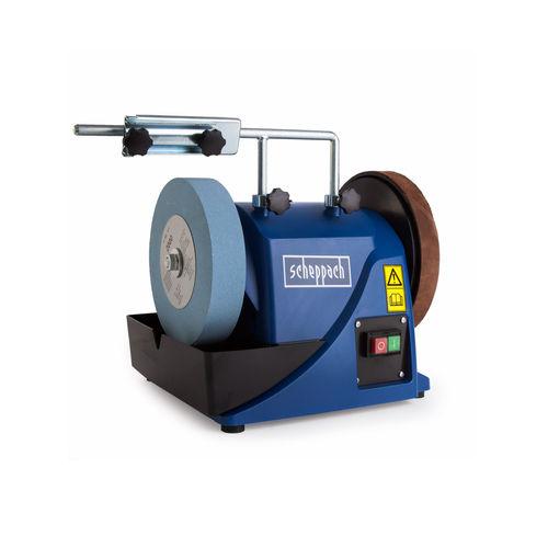 Scheppach TiGer2000s Sharpening and Honing System 240V