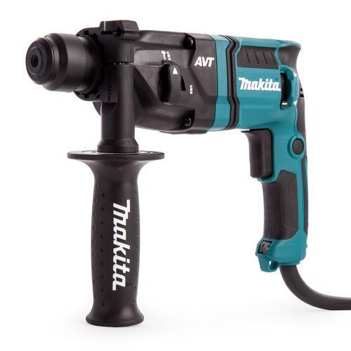 Makita HR1841F 18mm AVT SDS+ Rotary Hammer 110V