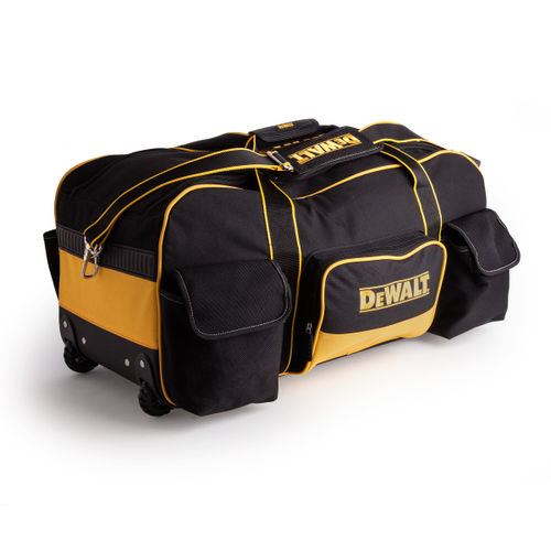 Dewalt DWST1-79210 Large Duffel Bag with Wheels