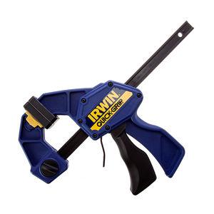 Irwin Quick-Grip T506QCEL7 Quick Change Bar Clamp 150mm / 6 Inch
