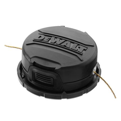 Dewalt DT20658 Quickfeed Spool & Line For Trimmer 2mm x 6m