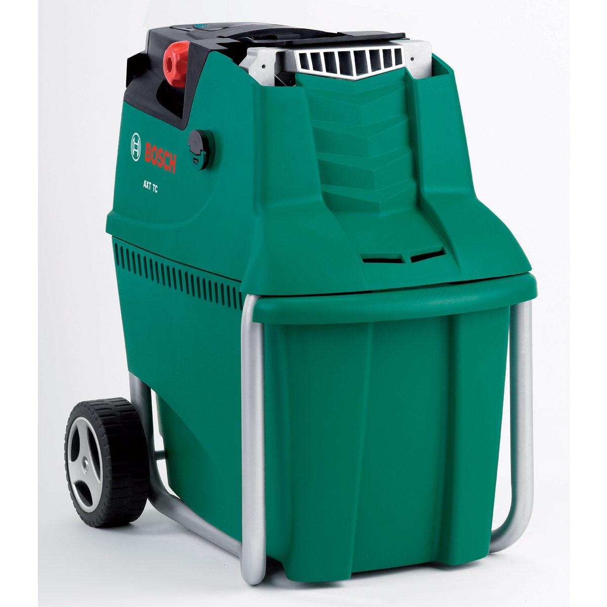 toolstop bosch axt25tc 2500 w electric garden shredder 240v. Black Bedroom Furniture Sets. Home Design Ideas