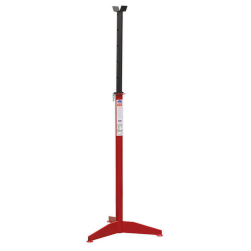 Sealey AS2000HS High Level Supplementary Support Stand 2 Tonne Capacity