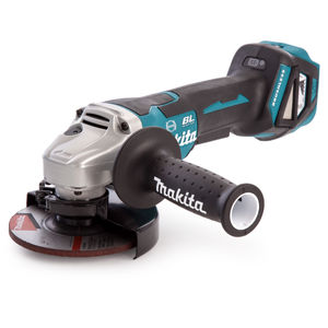 Makita DGA517Z 125mm 18V Cordless Angle Grinder (Body Only)