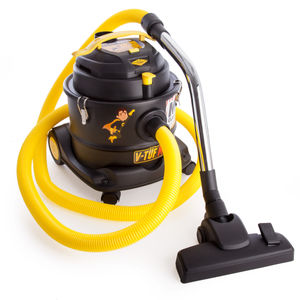 V-TUF M Class Dust Vacuum Cleaner Lung Safe