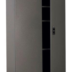 Sealey SC01 Floor Cabinet 5 Shelf 2 Door
