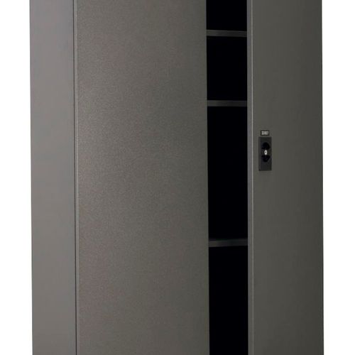 Sealey SC01 Floor Cabinet 5 Shelf 2 Door