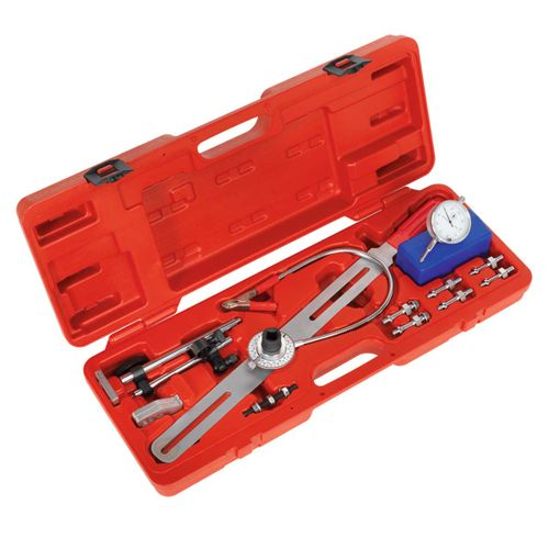 Sealey VS019 Dual Mass Flywheel Measuring Tool