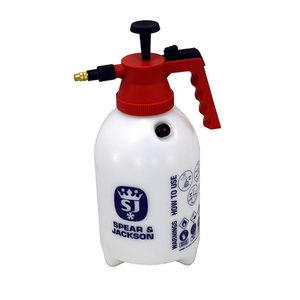 Spear & Jackson 2LPAPS 2 Litre Pump Action Pressure Sprayer