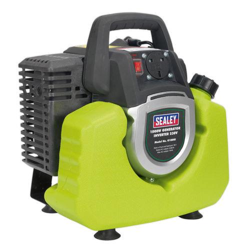 Sealey G1000I Generator Inverter 1000w 240V