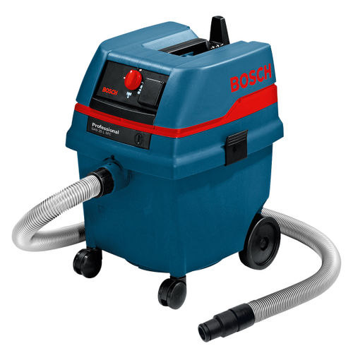 Bosch GAS25 L SFC All Purpose Vacuum Cleaner / Dust Extractor Wet/Dry 240V