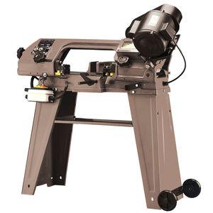 Sealey SM5 Metal Cutting Bandsaw 3-Speed 150mm 240V