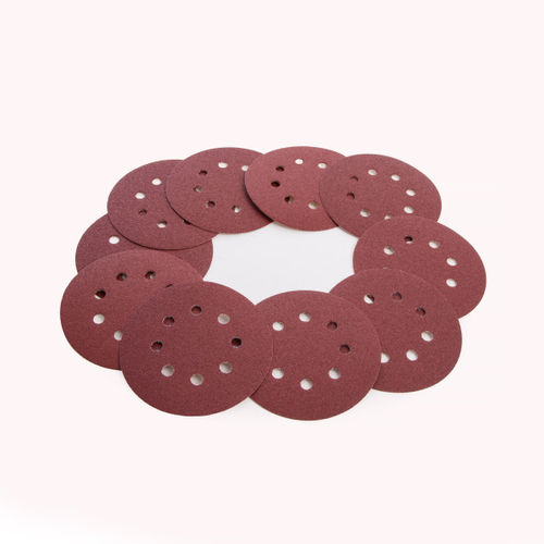 Makita P-43555 Velcro Backed Abrasive Disc