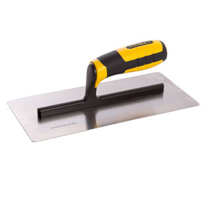 Stanley STHT0-05898 Trowel 280mm x 130mm Curved Corners