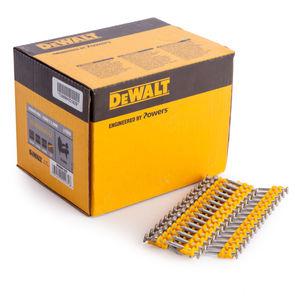Dewalt DCN890 Standard Pins 25mm x 2.6mm (Pack of 1005)