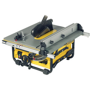 "Dewalt DW745 Table Saw Heavy Duty Lightweight 10""/250mm"