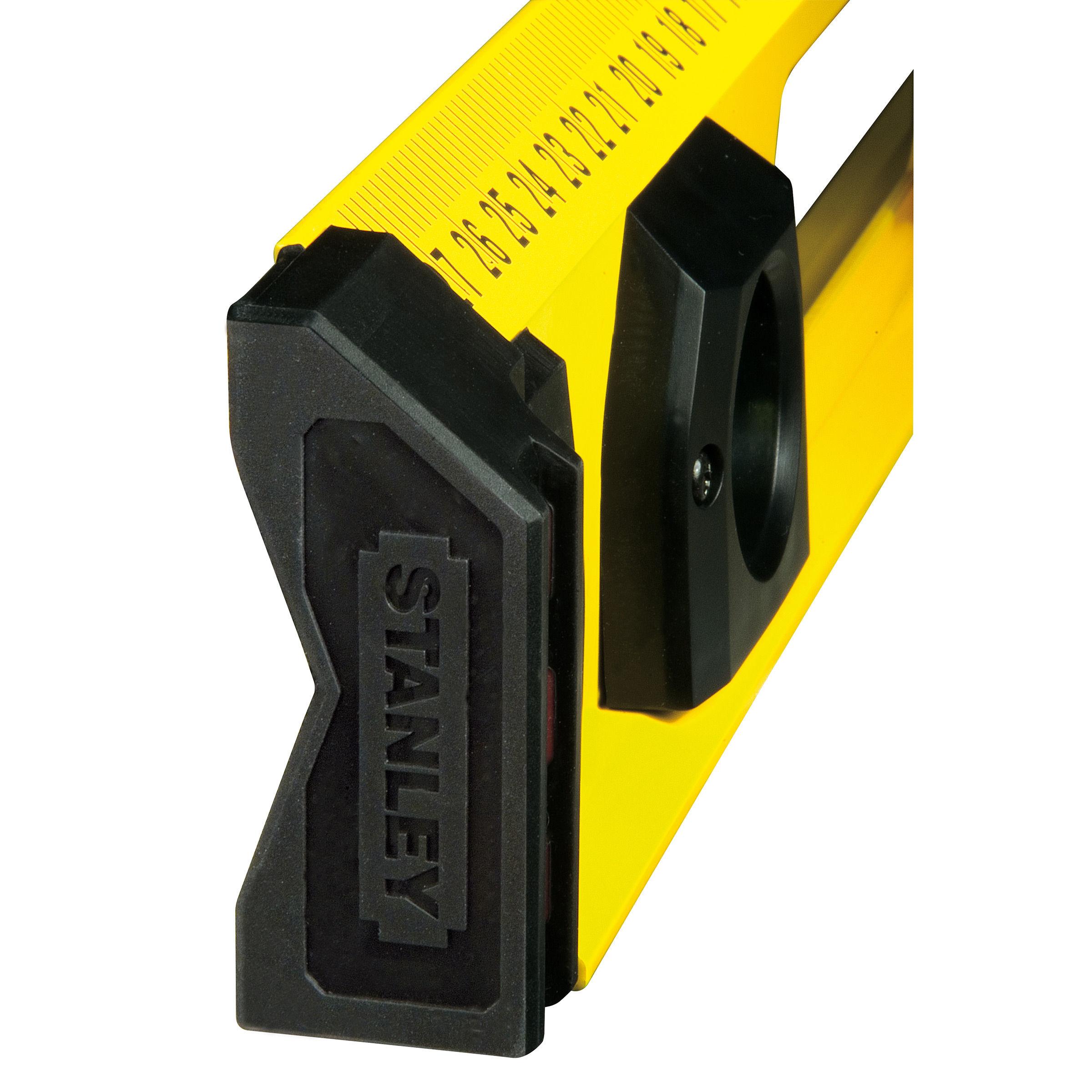 Toolstop Stanley 1 43 553 Fatmax I Beam Spirit Level 600mm