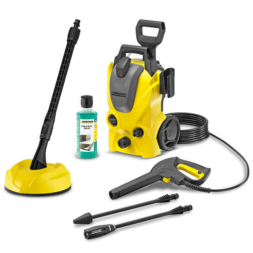 Karcher K3 Premium Pressure washer + Home Kit 1600W 120 Bar
