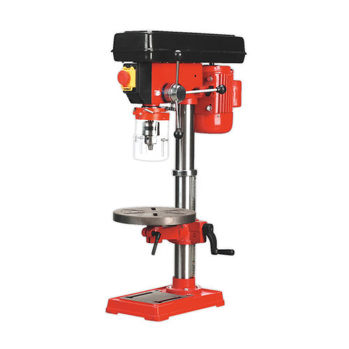 Sealey GDM92B Pillar Drill Bench 12-speed 840mm Height 370W / 240V