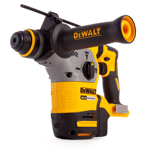 Dewalt DCH283N 18V XR Brushless 3 Mode SDS+ Hammer Drill (Body Only)
