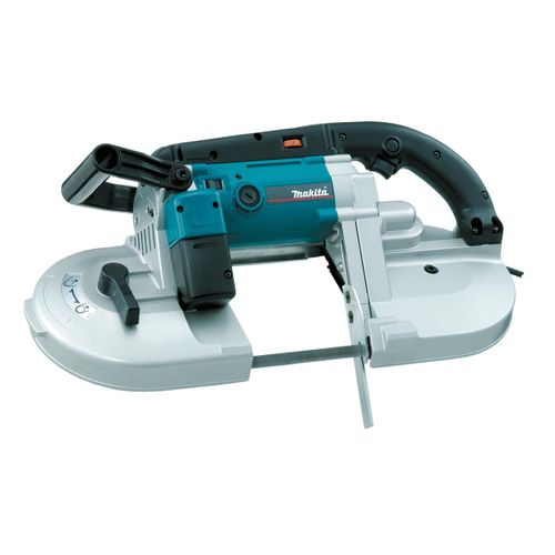 Makita 2107FK Portable Band Saw 240V
