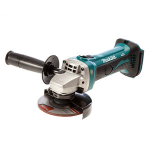 Makita DGA450Z 14.4V Li-Ion Cordless Angle Grinder (Body Only)