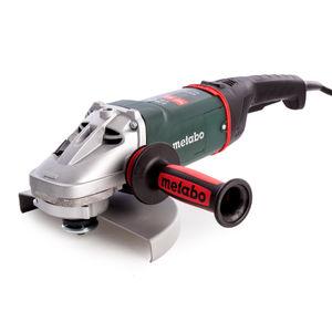 Metabo W22-230MVT Low Vibration Angle Grinder 230mm / 9 Inch