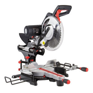 "SIP 01504 12"" 305mm Sliding Compound Mitre Saw 240V"