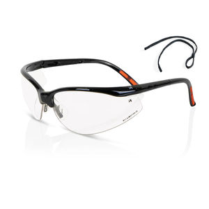 Beeswift BS099 Safety Spectacle Clear