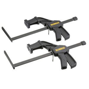 Dewalt DWS5026 Clamps for Guide Rails
